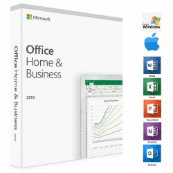 Microsoft Office 2019 for...